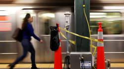 Deux musulmanes voilées défendues par des voyageurs du métro