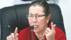Report au 21 septembre prochain de l'affaire Louisa Hanoune-journal