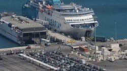Des millions MRE vont transiter par les ports