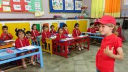 La Tunisie vue par un enfant de 3 ans et demi bientôt sur Gulli