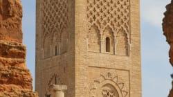 La tour Hassan fait peau neuve