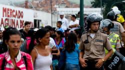 Ωμή βία, εκατοντάδες συλλήψεις και αναφορές για νεκρούς ενώ ο λαός στη Βενεζουέλα αναζητά