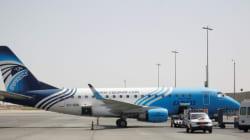 Crash EgyptAir: L'épave du vol MS804 a été