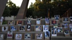 Επιμνημόσυνη δέηση για τα θύματα της δολοφονίας του