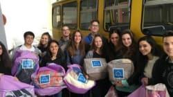 HelpHomeless: Μαθητές λυκείου παραδίδουν μαθήματα επιχειρηματικότητας βοηθώντας