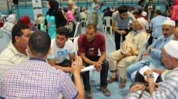 Budget participatif: Lettre à Youssef