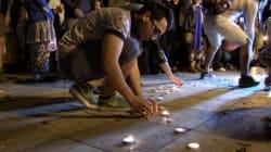 A Rabat, une cinquantaine de personnes rendent hommage aux victimes d'Orlando