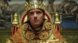 Το «The Young Pope» με τον Jude Law είναι τόσο καλό που έχει ήδη ανακοινωθεί ότι θα έχει και δεύτερη