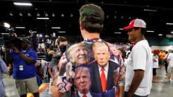 Τι συμβαίνει τελικά στις προεκλογικές συγκεντρώσεις του Τραμπ; Δημοσιογράφος πήγε, είδε και