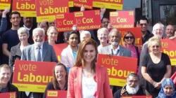Υπέρμαχος της παραμονής στην ΕΕ η δολοφονημένη βουλευτής Τζο Κοξ. Ανησυχία για επικίνδυνο κλίμα