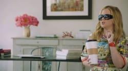 Να τι συνέβη όταν η Amy Schumer έγινε Anna Wintour για μία