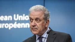 Αβραμόπουλος: Η αναθεώρηση της Συνθήκης του Δουβλίνου είναι στις επιλογές της