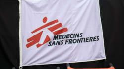 MSF ne veut plus de l'argent de l'UE à cause de sa politique migratoire