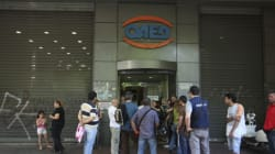 ΟΑΕΔ: 821.673 οι εγγεγραμμένοι άνεργοι το Μάιο (λιγότεροι κατά 3,5% σε σχέση με τον