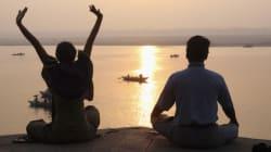 Warum Meditation hundertmal effektiver als Schlaf sein
