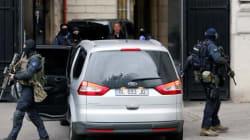 Συλλήψεις 12 υπόπτων στο Βέλγιο για τρομοκρατία. Δεκάδες