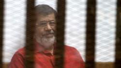 Σε ισόβια φυλάκιση καταδικάστηκε ο πρώην Ισλαμιστής πρόεδρος Μοχάμεντ Μόρσι, για