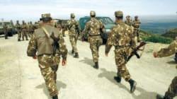 Soixante-treize terroristes tués durant les cinq premier mois de
