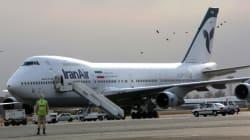 Accord entre l'Iran et Boeing pour l'achat de 100