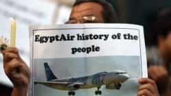 Τα τμήματα μνήμης των δύο «μαύρων κουτιών» του αεροσκάφους της EgyptAir που κατέπεσε στη Μεσόγειο, έχουν