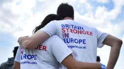 Στροφή κατά του Brexit δείχνουν οι δημοσκοπήσεις - Συνεχίζεται η εκστρατεία για το