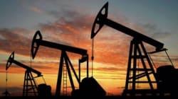 Le pétrole remonte grâce au dollar et aux sondages sur le