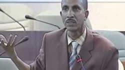 APN: le député Tahar Missoum interdit de participer aux travaux de 06 séances