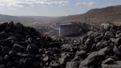 Ανθρακωρύχοι παγιδεύτηκαν σε ορυχείο στην Κίνα λόγω