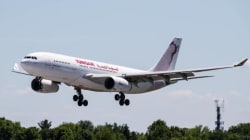 Les vols Montréal-Tunis complets jusqu'au mois de