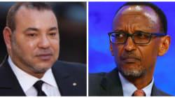 Mohammed VI invite le président rwandais à un