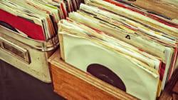 Vinyl In The City: Η μουσική και τα βινύλια γιορτάζουν μαζί στο πρώτο υπαίθριο παζάρι