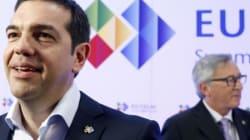 Γιούνκερ: «Η Ευρωζώνη δεν θα ήταν ολοκληρωμένη χωρίς την Ελλάδα». Οι προτάσεις που θα παρουσιάσει ο