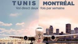 Tunisair s'explique sur le coût de son vol inaugural au