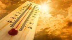 Au Maroc, le thermomètre devrait grimper jusqu'à 42