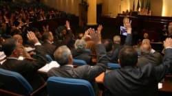 Le FFS dénonce la suspension de la parole du député Tahar