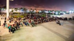 Droit à l'éducation, thème de la 6e édition de la Nuit blanche du cinéma et des droits de