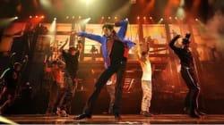 Une série sur les derniers jours de Michael Jackson produite par JJ