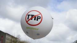 Ελεύθερη ζώνη από TTIP και άλλες συμφωνίες κηρύσσεται η Αττική με ψήφισμα του Περιφερειακού