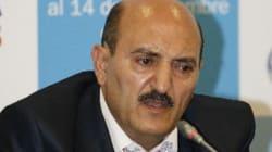 Démission de Zidane Merah, DG de l'Algérienne des eaux