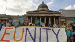 Referendum in Großbritannien: Das passiert Donnerstag und