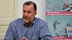 Slim Othmani critique vivement le fonctionnement de la bourse d'Alger