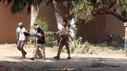 Libye : 34 morts parmi les loyalistes dans les combats contre