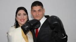 Tunisie: Leur soirée de mariage vire en match de Boxe (et c'était