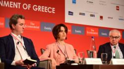 Βελκουλέσκου: Είναι ανάγκη να υπάρξει γενναία ελάφρυνση του ελληνικού