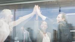 Spot Awards - der ideale Baustein für die Personalführung von kleineren Unternehmen wie