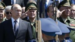 Πούτιν: Η Δύση δεν έχει τη βούληση να πολεμήσουμε μαζί τον κοινό εχθρό, την τρομοκρατία. Τα ίδια έκανε και με τους