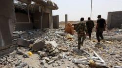 Irak: Fallouja quasiment vidée de