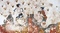 Αποστολή στο Ακρωτήρι της Σαντορίνης: H ιστορία ενός μυστικού αρχαίου