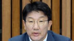 '비박' 권성동, 새누리 사무총장