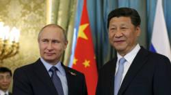Πούτιν: Στενοί σύμμαχοι η Ρωσία και η
